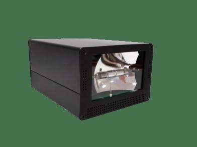 flash xenon rolling shutter sx 2